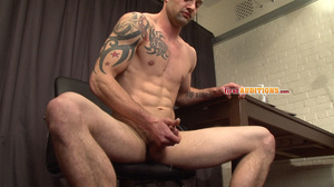 Itchy butt hole gay stud exposing his we - XXX Dessert - Picture 20