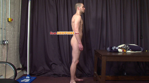 Apple butt gay boy with short hairs expo - XXX Dessert - Picture 5
