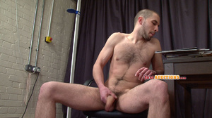 Apple butt gay boy with short hairs expo - XXX Dessert - Picture 15