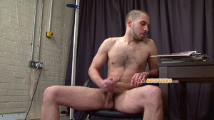 Apple butt gay boy with short hairs expo - XXX Dessert - Picture 16