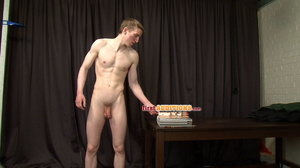Shaved butt hole real twink watching gay - XXX Dessert - Picture 11