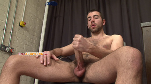 This lusty gay stud dreaming about hard  - XXX Dessert - Picture 18