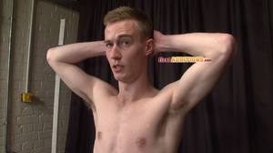 Skinny young twink jerking off his pecke - XXX Dessert - Picture 7