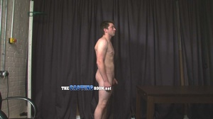 Itchy butt hole gay hunk cumming hard on - XXX Dessert - Picture 6