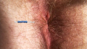 Itchy butt hole gay hunk cumming hard on - XXX Dessert - Picture 11