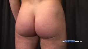 Apple butt amateur gay hunk watching xxx - XXX Dessert - Picture 10
