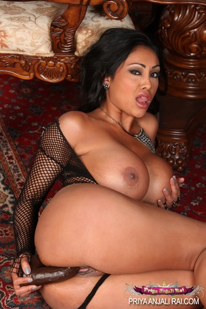 Saddled that brown Indian sex dildo in a - XXX Dessert - Picture 11