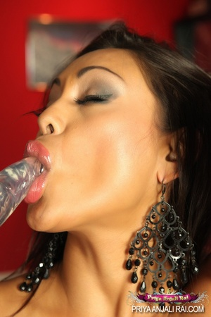Her sex toys can kill any amateur of Ind - XXX Dessert - Picture 9