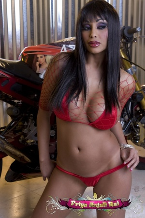 Intend to drive your Indian sex bike int - XXX Dessert - Picture 2