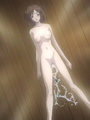 Bdsm art pics of tied up brunette anime - Picture 4