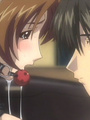 Bdsm art pics of tied up brunette anime - Picture 10