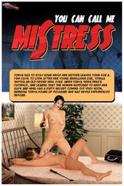 sex hungry lesbian mistress