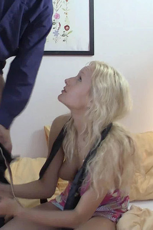 His cheating girlfriend deserves to take - XXX Dessert - Picture 12