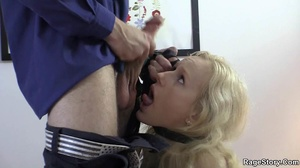 His cheating girlfriend deserves to take - XXX Dessert - Picture 27