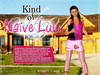 Brunette 3d teen stunner in pink stockings don't mind hardcore threesome