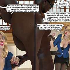 Sex yshaped white 3d beauties wanna feel huge black - Picture 4