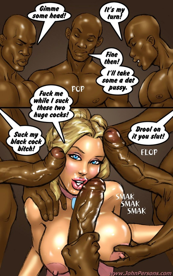 Interracial forced fuck big titties