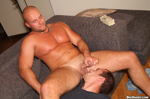 A pair of sex starving gay dudes find so - XXX Dessert - Picture 12