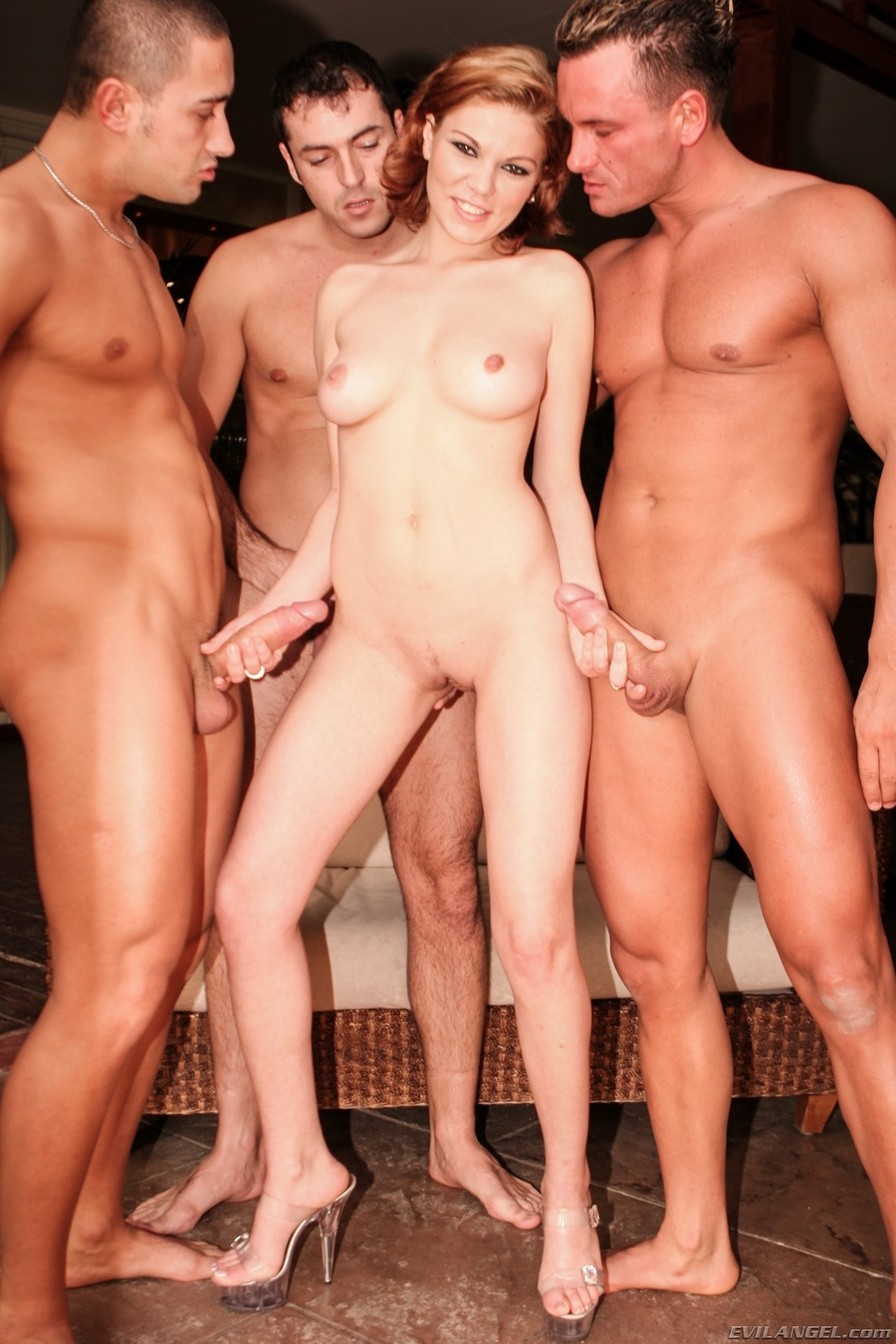 girl sex slaves nude