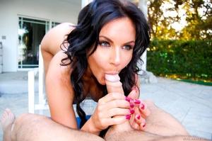 Hardcore porn babe is getting that much  - XXX Dessert - Picture 5
