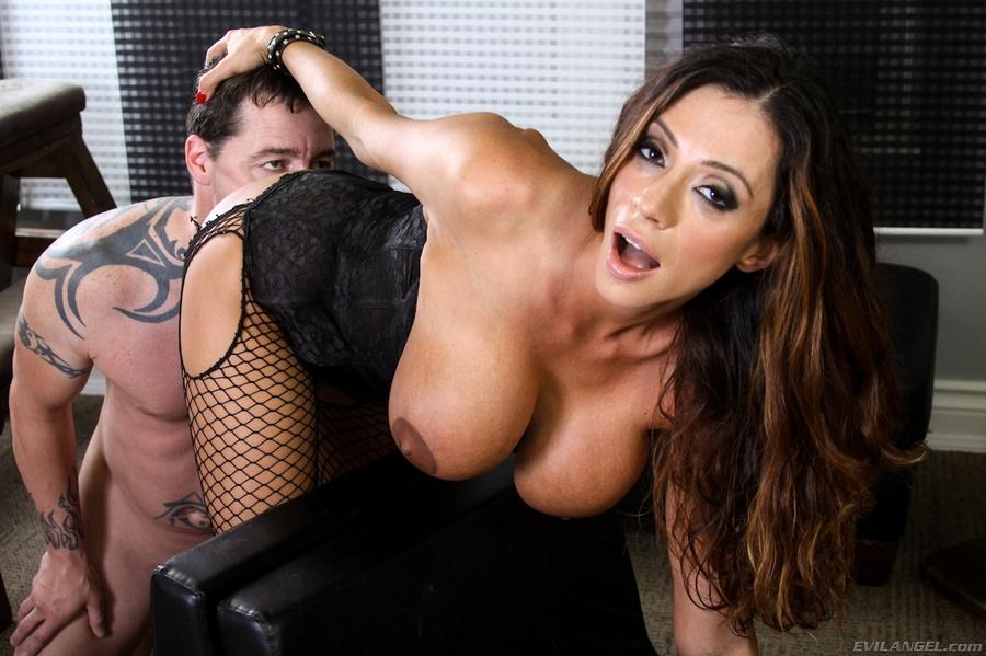 porn mistress