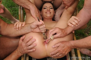 Choose guys and conditions of fucking fo - XXX Dessert - Picture 20