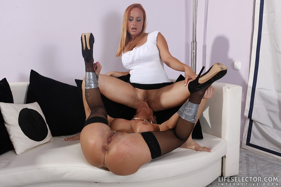 Sex Hungry Milf Mistress Taped Her Blonde S - Xxx Dessert -7605