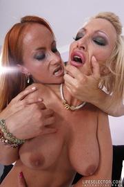 sex hungry milf mistress