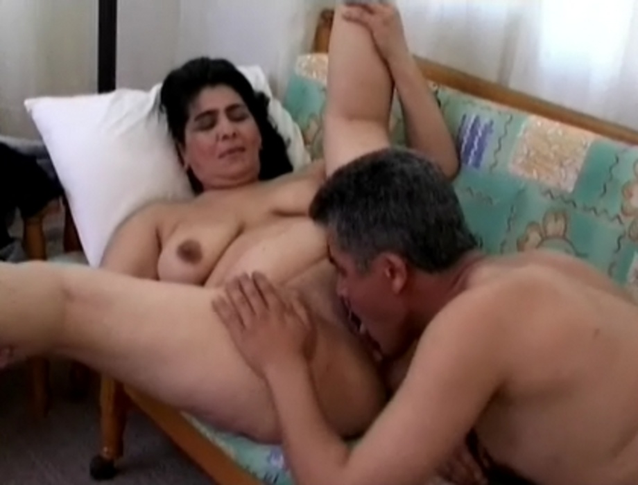 Sex bedroom couple mature