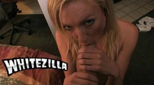 Blonde bitch gets her butt slammed badly - XXX Dessert - Picture 8