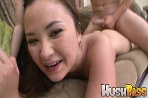 Naughty slut gets banged hard with a big - XXX Dessert - Picture 23