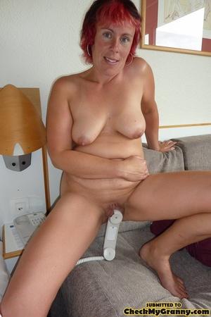 Xxx amateur pics of sex starving mature  - XXX Dessert - Picture 1