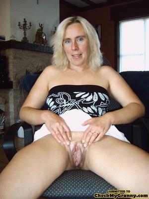 Xxx amateur pics of sex starving mature  - XXX Dessert - Picture 7