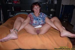 Xxx amateur pics of sex starving mature  - XXX Dessert - Picture 14