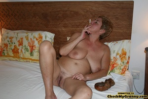Fat mature housewife with enormous breas - XXX Dessert - Picture 12