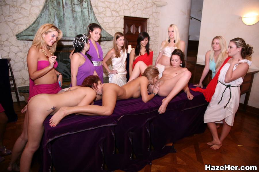 College Lesbian Girls Have Fun At Their Stu - Xxx Dessert -7526