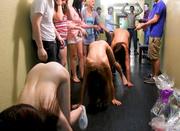 nasty fresh naked student
