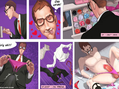 Xxx drawn porn pics of horny drived getting naughty - Picture 8