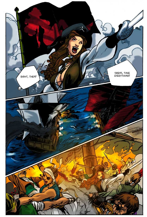 breast xxx pirate