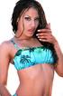 Indian Girl In Bikini Teasing