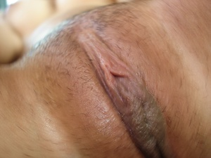 Indian Cutie Gets Hairy Pussy Fuck - XXX Dessert - Picture 14