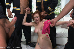 Xxx rough sex pics of nude redhead nymph - XXX Dessert - Picture 4