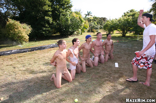 gay students fun cool