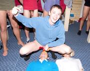 gay boys having fun