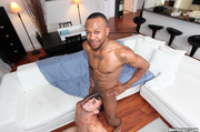 tattooed gay opens his