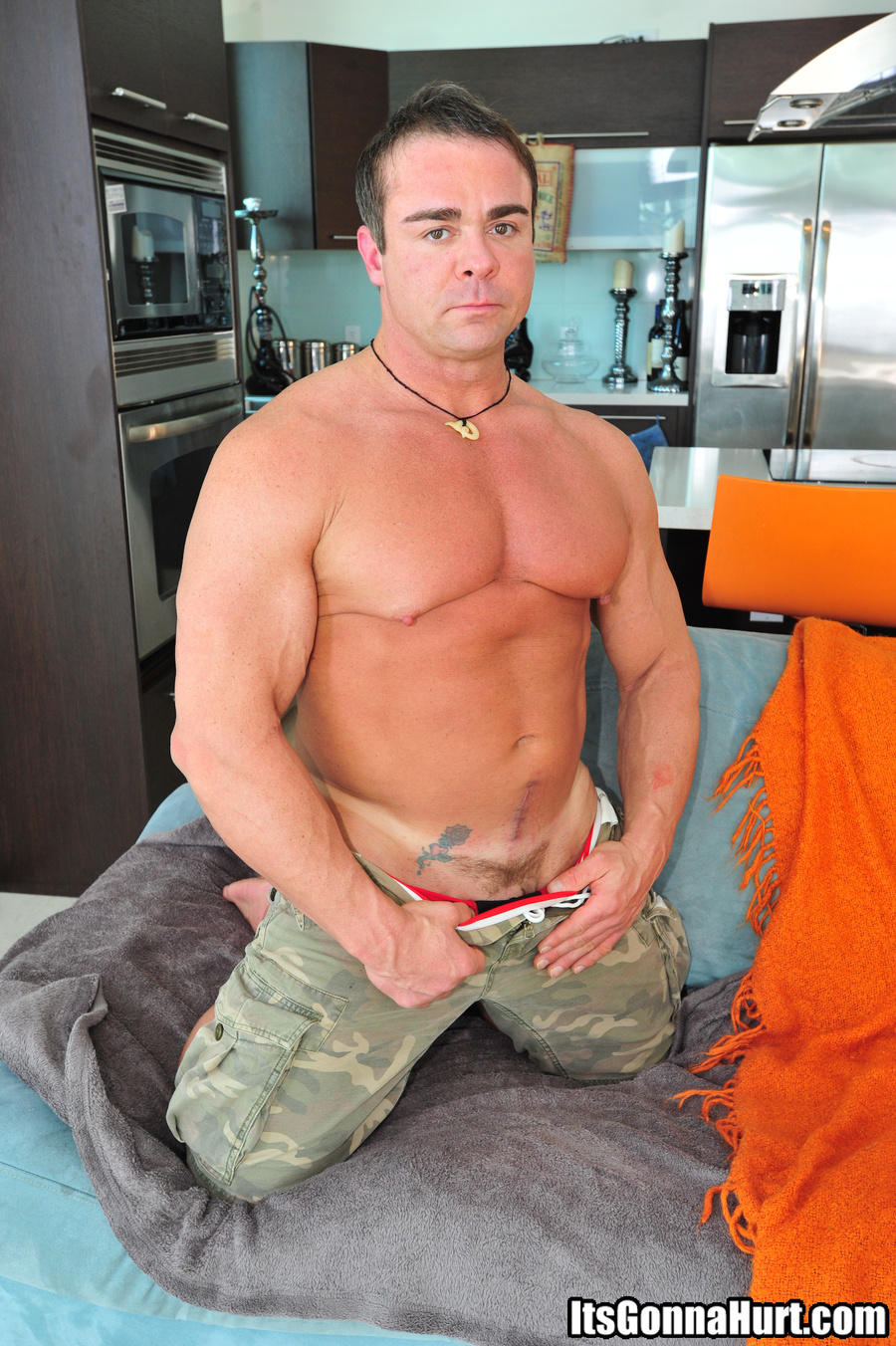 Muscle gay xxx