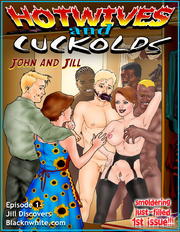 white couple jack and