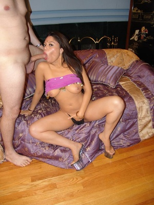 Horny Indian Girl Muffdived Fucked Doggy - XXX Dessert - Picture 6