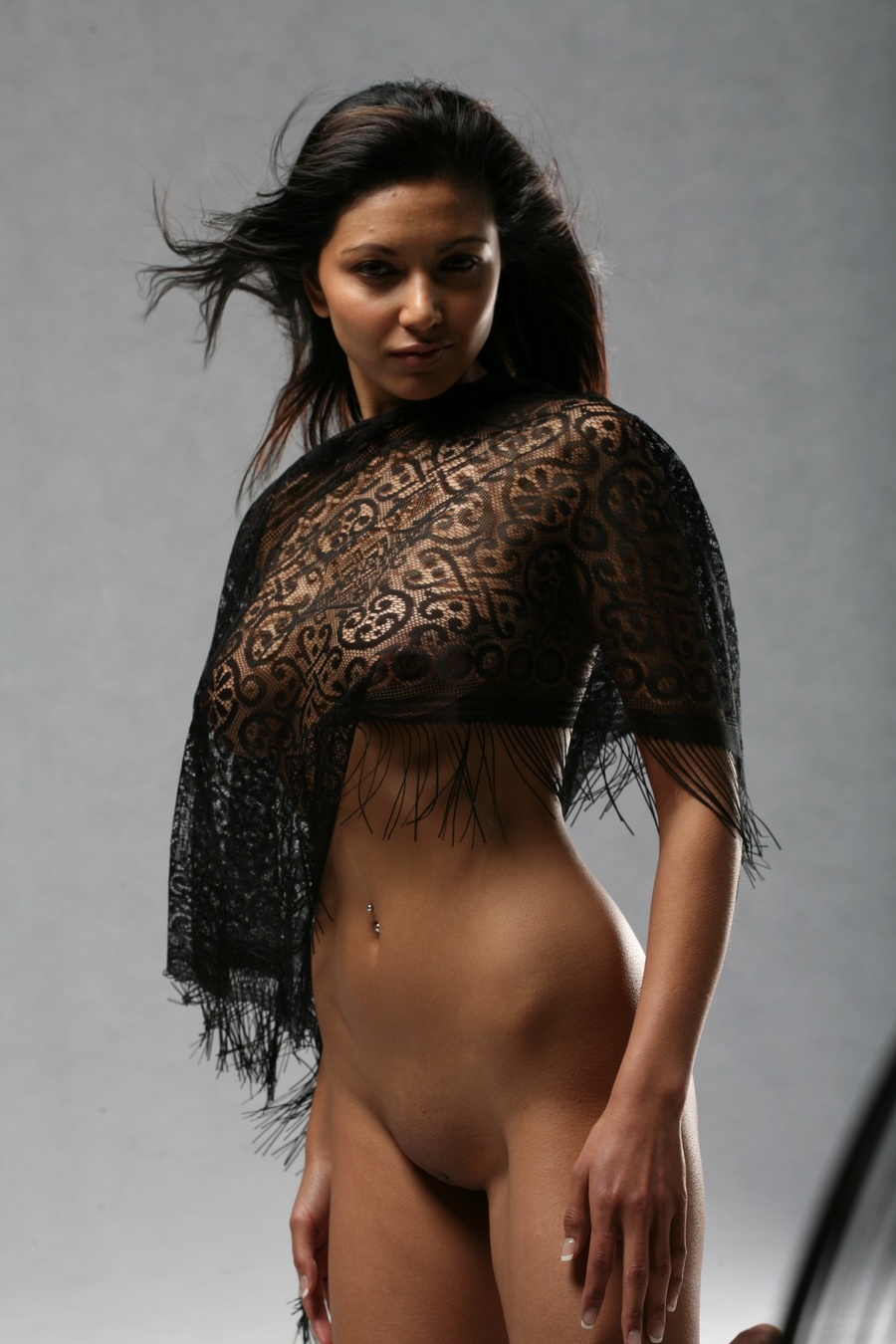 Nude indian female models — 5