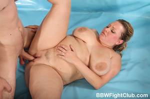 Angry chubby chicks with oiled body don' - XXX Dessert - Picture 13